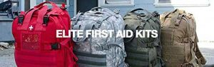 Elite First Aid FA140 Stomp Medical Back Pack